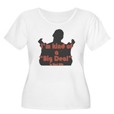 Kind of a Big Deal - West All T-Shirt