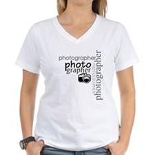 Photographer Shirt