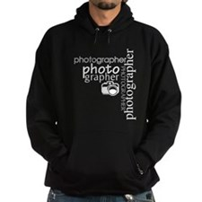 Photographer Hoodie