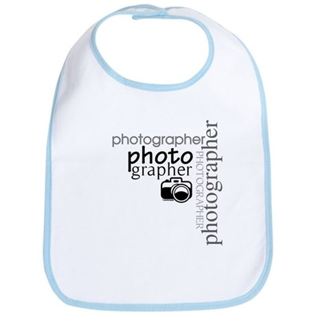 Photographer Bib