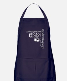 Photographer Apron (dark)