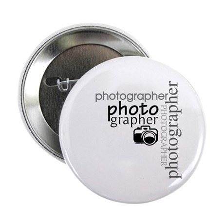 """Photographer 2.25"""" Button (100 pack)"""