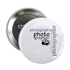 "Photographer 2.25"" Button (10 pack)"