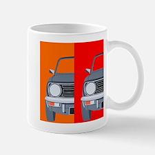 Clubman Mug