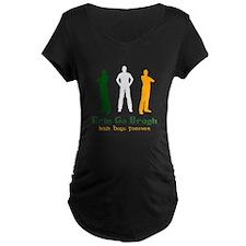 Irish Boys Forever T-Shirt