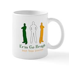 Irish Boys Forever Mug