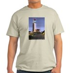 North Head 2 Ash Grey T-Shirt