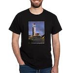 North Head 2 Black T-Shirt
