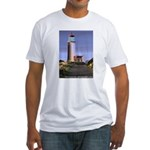 North Head 2 Fitted T-Shirt