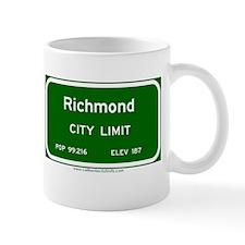 Richmond Mug