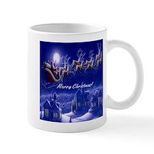 *** Merry Christmas *** Mug