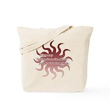 Down the shore Tote Bag