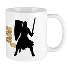 Honor is Forever Mug