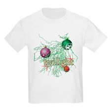 Twilight Christmas Bulbs T-Shirt