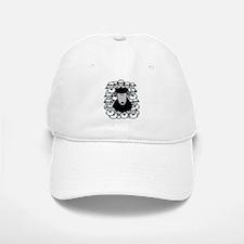 Black Sheep Baseball Baseball Cap