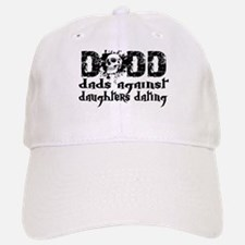 DADD Skull Baseball Baseball Cap