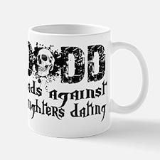 DADD Skull Mug