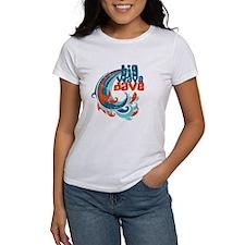 BigWaveDave_Shirt-01 T-Shirt