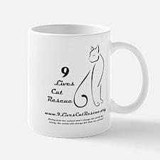 9LCR Mug