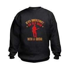Honor is Forever Organic Toddler T-Shirt (dark)