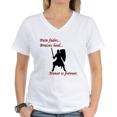 Honor is Forever Shirt