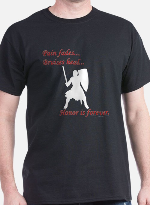 Honor is Forever T-Shirt