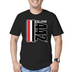 Oldsmobile 442 Men's Fitted T-Shirt (dark)
