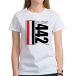 Oldsmobile 442 Women's T-Shirt