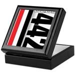 Oldsmobile 442 Keepsake Box