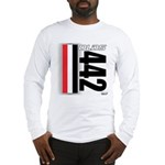 Oldsmobile 442 Long Sleeve T-Shirt