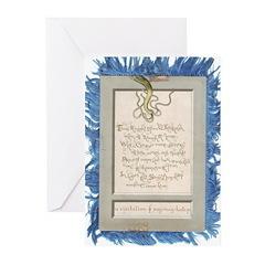 Sog-Nug-hotep Greeting Cards (Pk of 20)