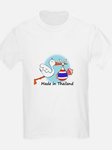 Stork Baby Thailand T-Shirt