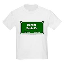 Rancho Santa Fe T-Shirt