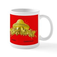 Discomedusa Mug