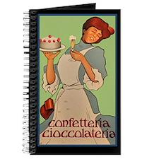 Baking Journal
