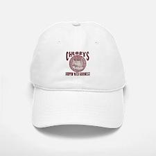 Chubby's Baseball Baseball Cap
