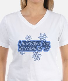 Blizzard of '77 Shirt