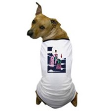 Chang E Dog T-Shirt