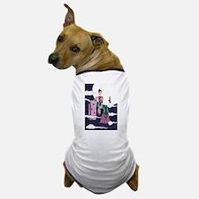 Chang E Dog T-Shirt
