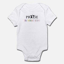 Funny When do we want Infant Bodysuit