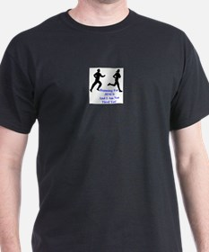 Unique Running group T-Shirt
