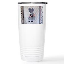 Sunbonnet Sue Travel Mug