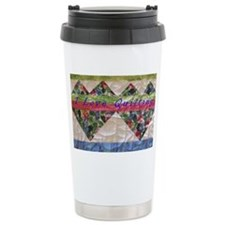 Trudy's Heart Travel Mug