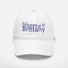 Brittany-bl Baseball Baseball Cap