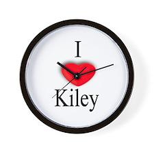 Kiley Wall Clock