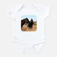 November Infant Bodysuit