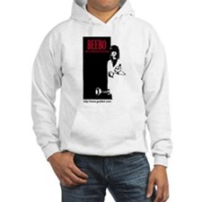 Funny Jersey Hoodie