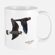 Short-billed Black Cockatoos Mug