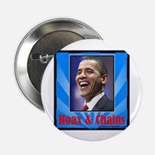"""Hoax & Chains"" 2.25"" Button (10 pack)"