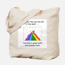 New Age Seeds Tote Bag